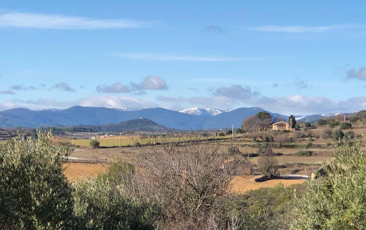 Att leva i Languedoc/Occitanie